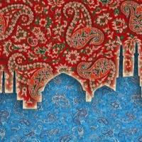 نساجی بخشی از تاریخ و هویت یزد